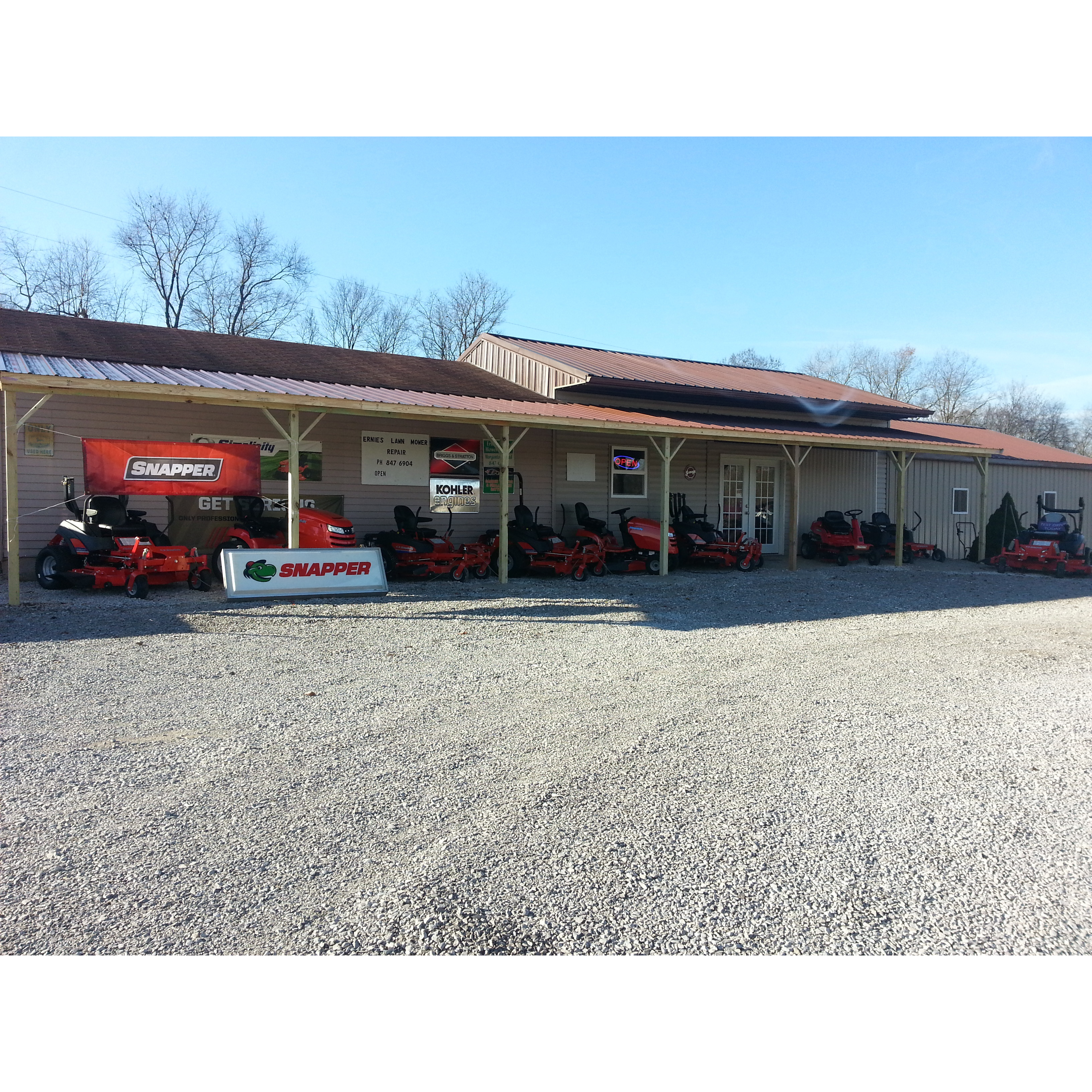 Electronics Stores Businesses In Russellville Ky