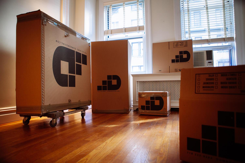 Dumbo Moving and Storage NYC image 11