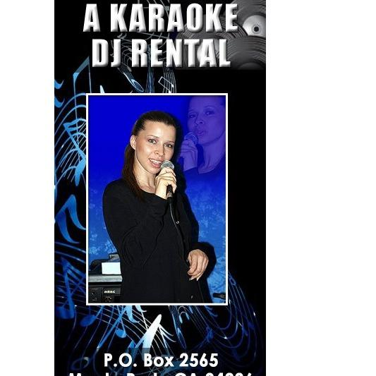 A Karaoke Dj Rental Coupons Near Me In Menlo Park 8coupons