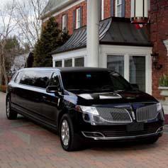 My Limousine Service image 0