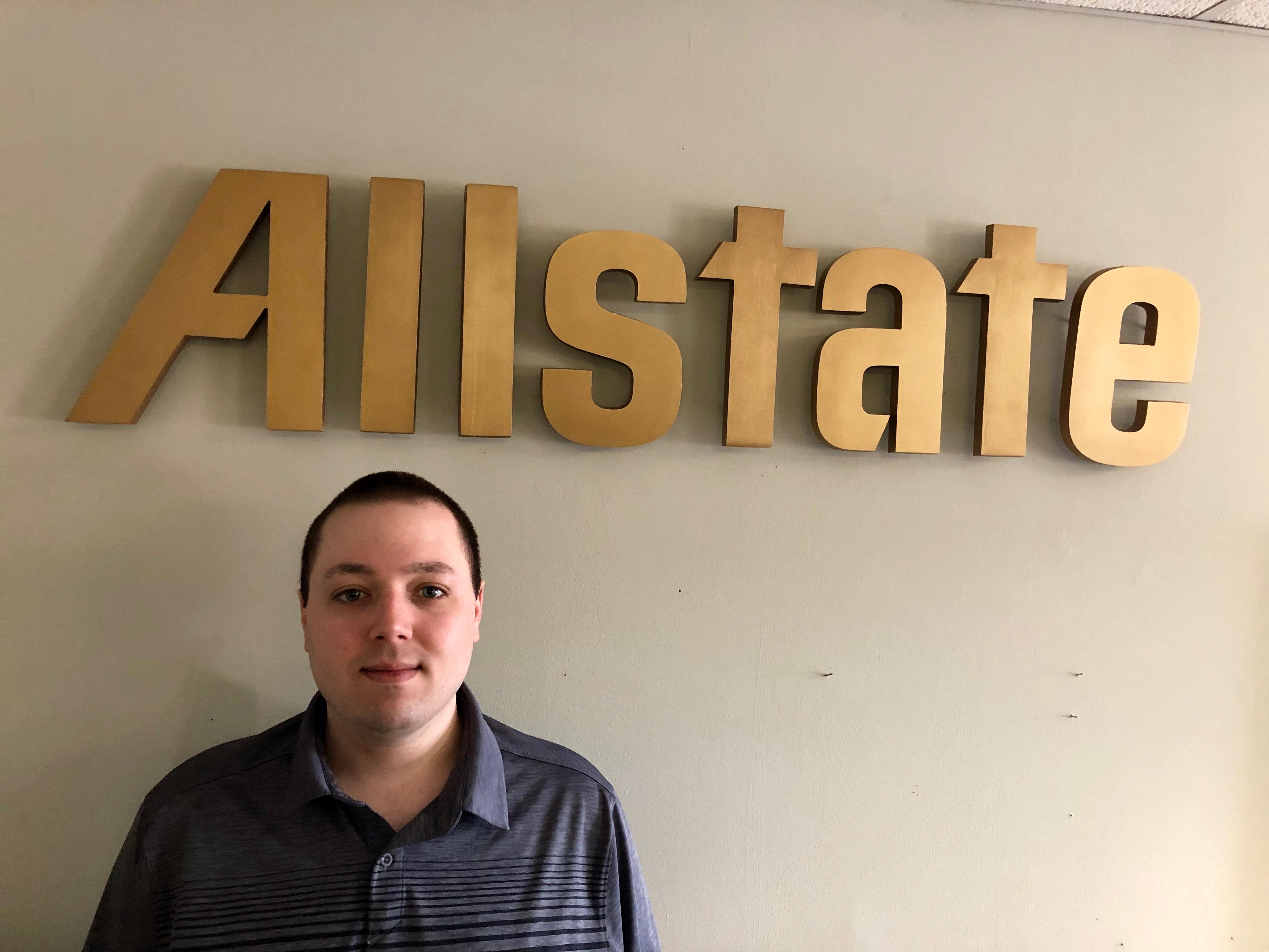 Jason Spargo: Allstate Insurance