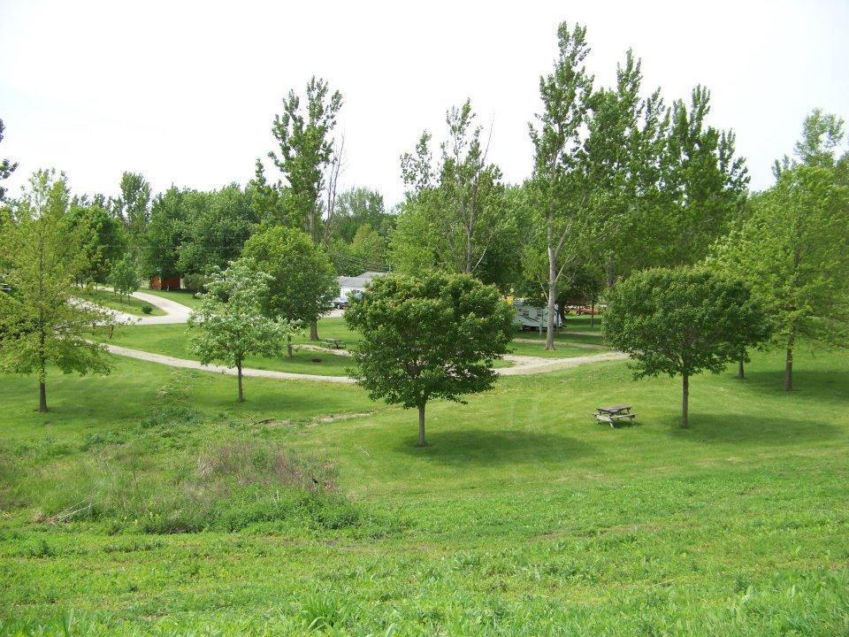 Newton / Des Moines East KOA Journey