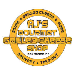 Ajs Grilled Cheese