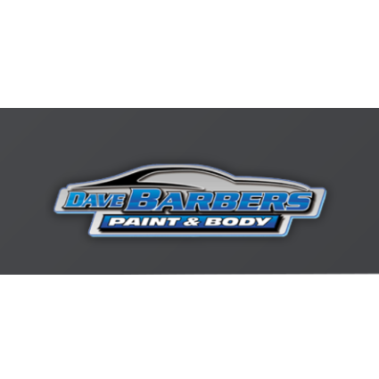Dave Barber's Paint & Body Inc