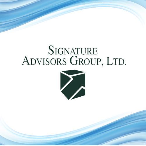 Jason A. Brooks CFP/CPA Financial Advisor - Signature Advisors Group image 0