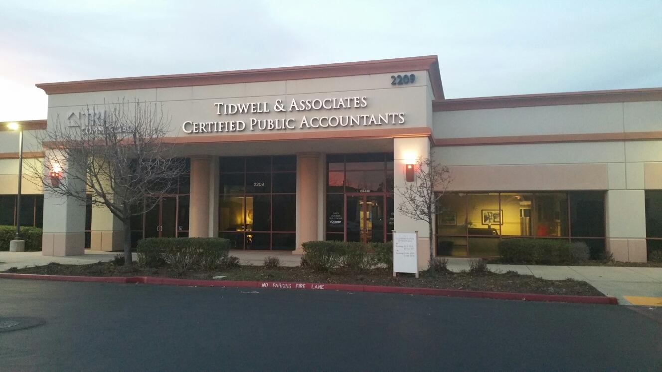 Tidwell & Associates CPAS image 1