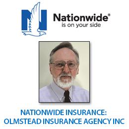 Nationwide Insurance: Olmstead Insurance Agency Inc