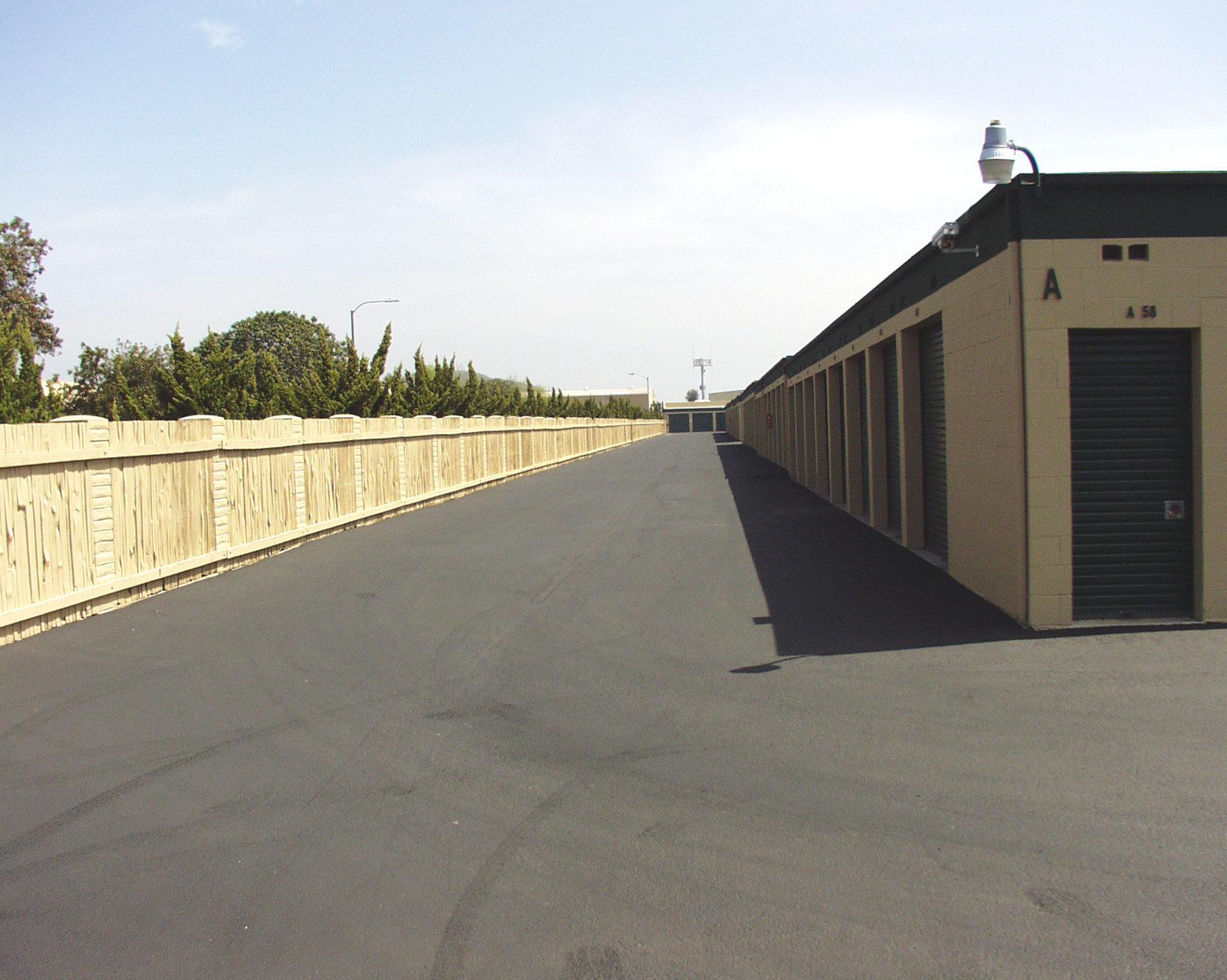 A Storage Place - San Marcos image 9
