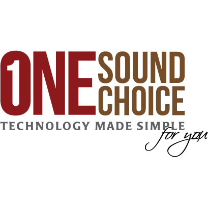1 Sound Choice