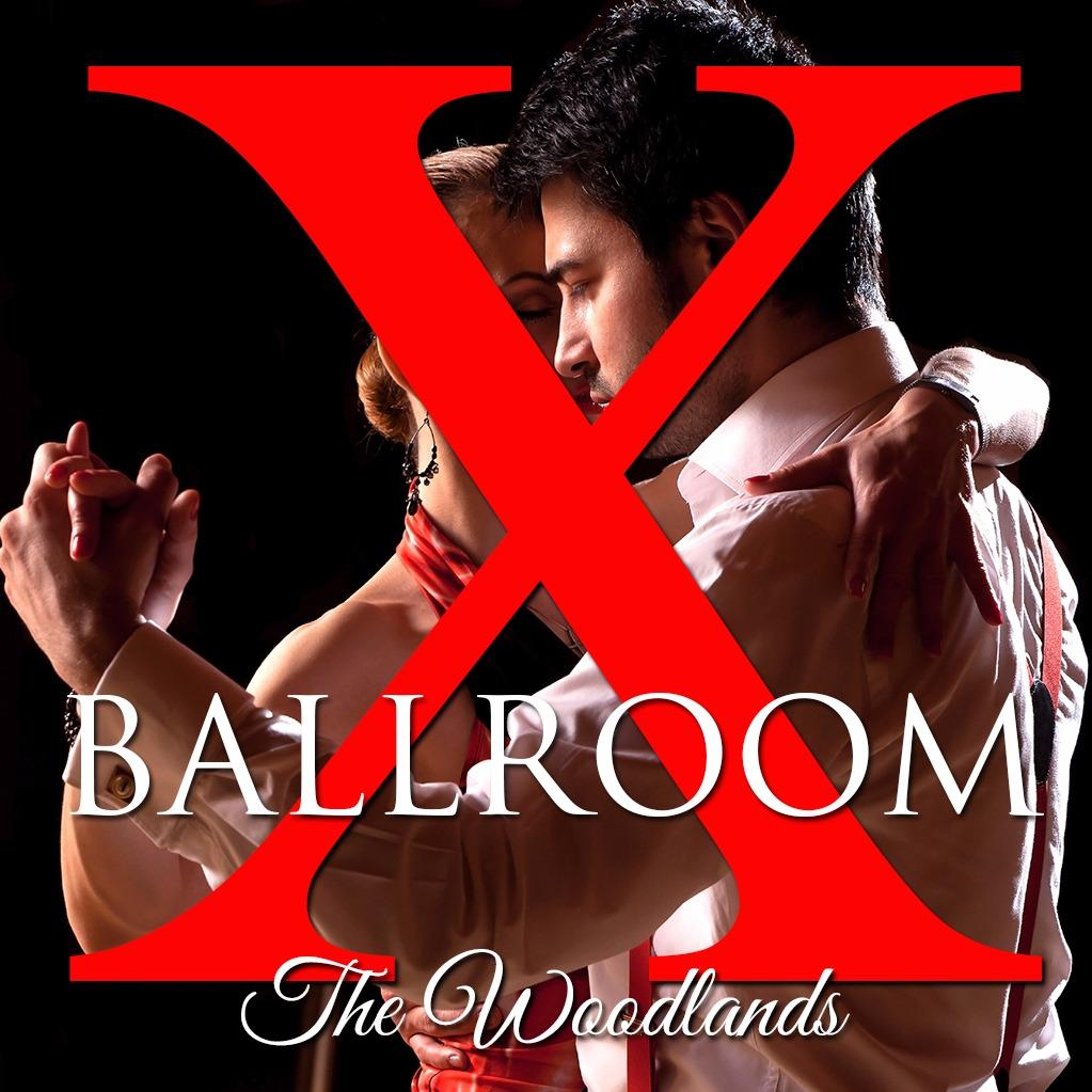 Ballroom X Dance Studio The Woodlands TX