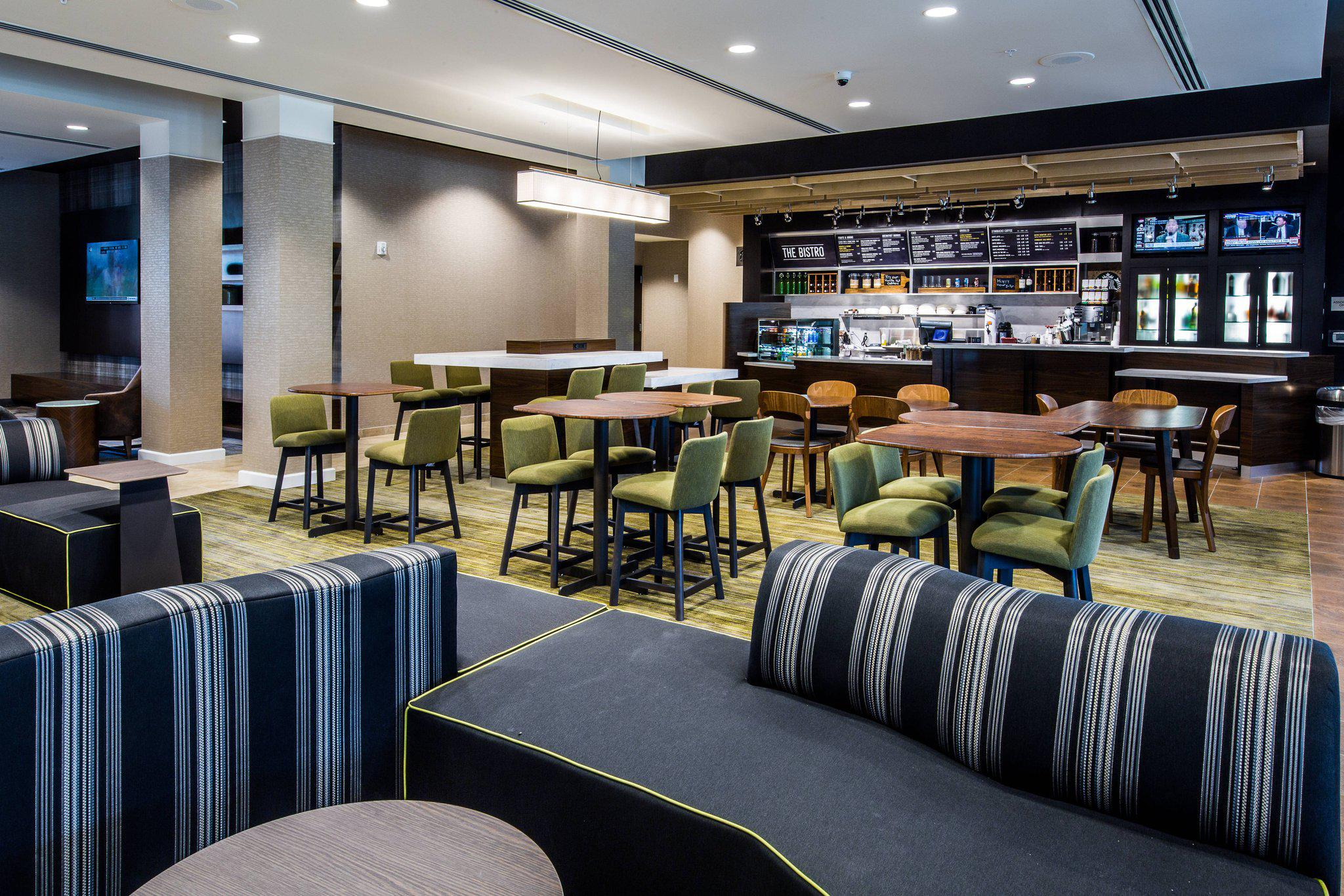 Courtyard by Marriott Columbia Cayce