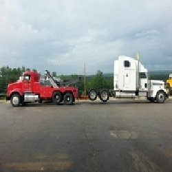 Matthews Truck Service Inc. image 1