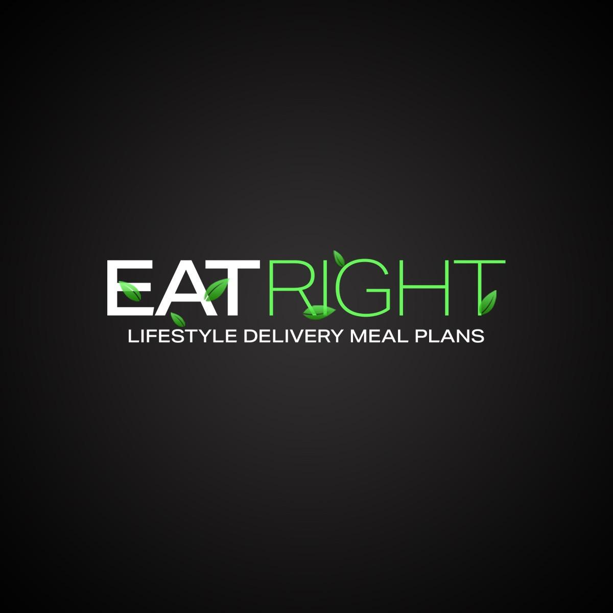 Eat Right Meal Plans