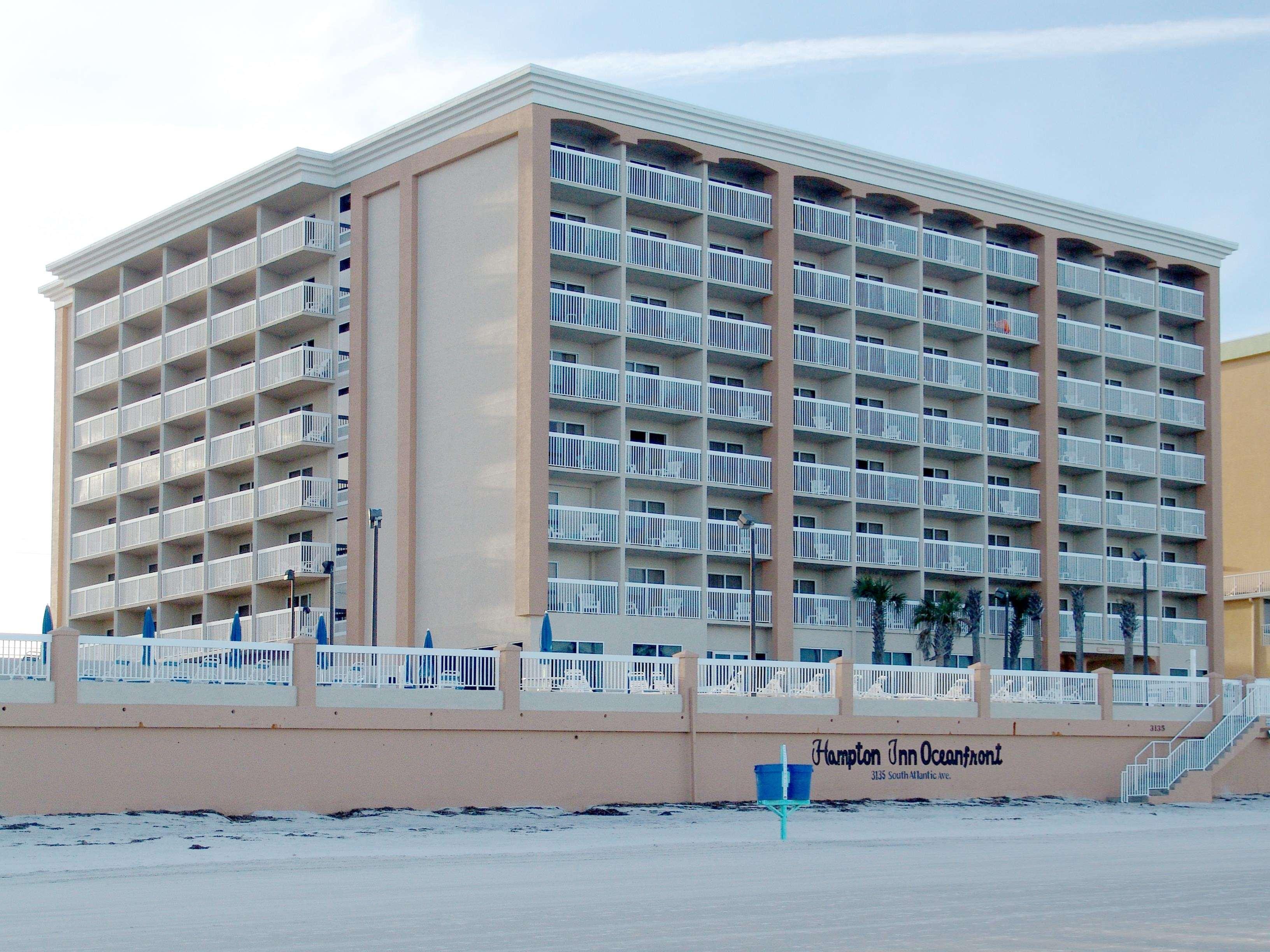 Hampton Inn Daytona Shores-Oceanfront image 2