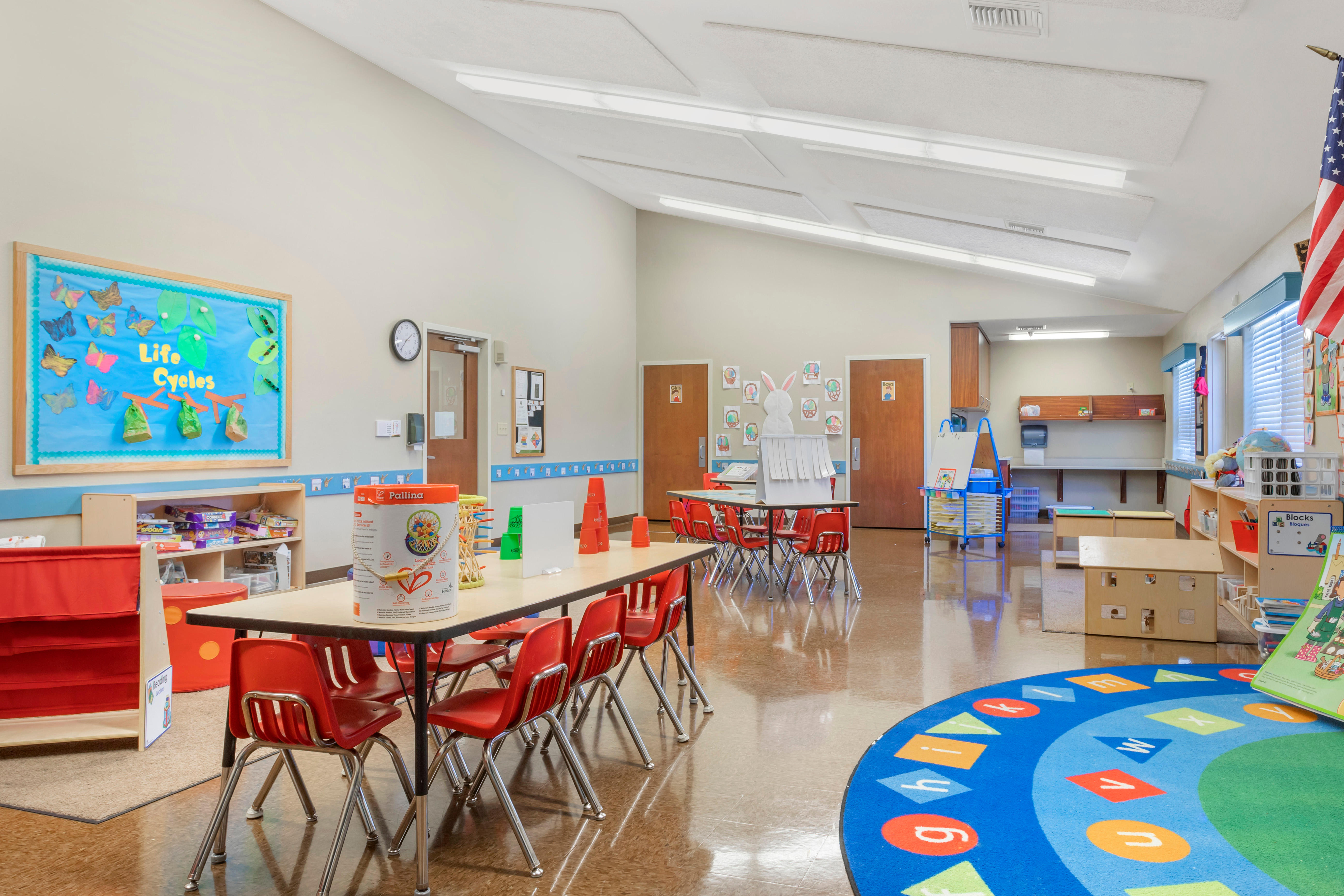 Primrose School at Lakeshore image 12