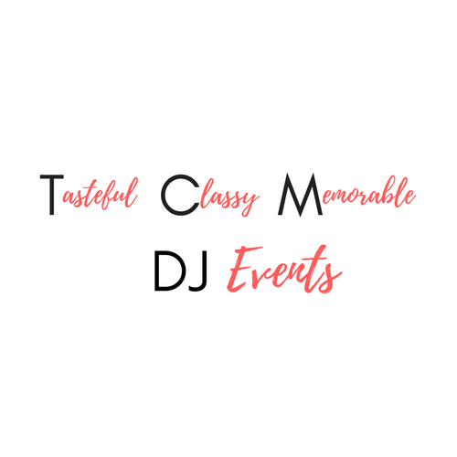 TCM DJ Events