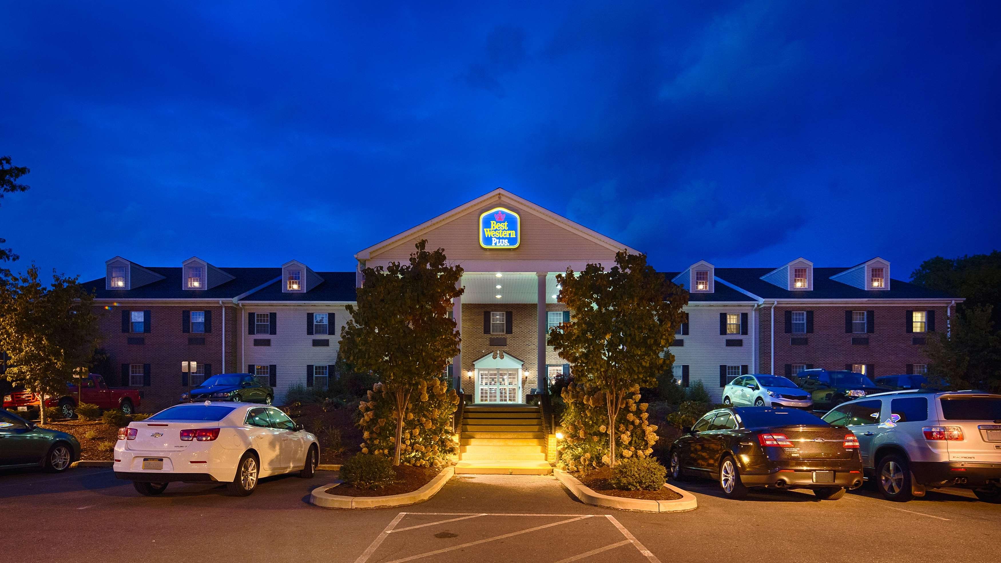 Best Western Plus Country Cupboard Inn image 0