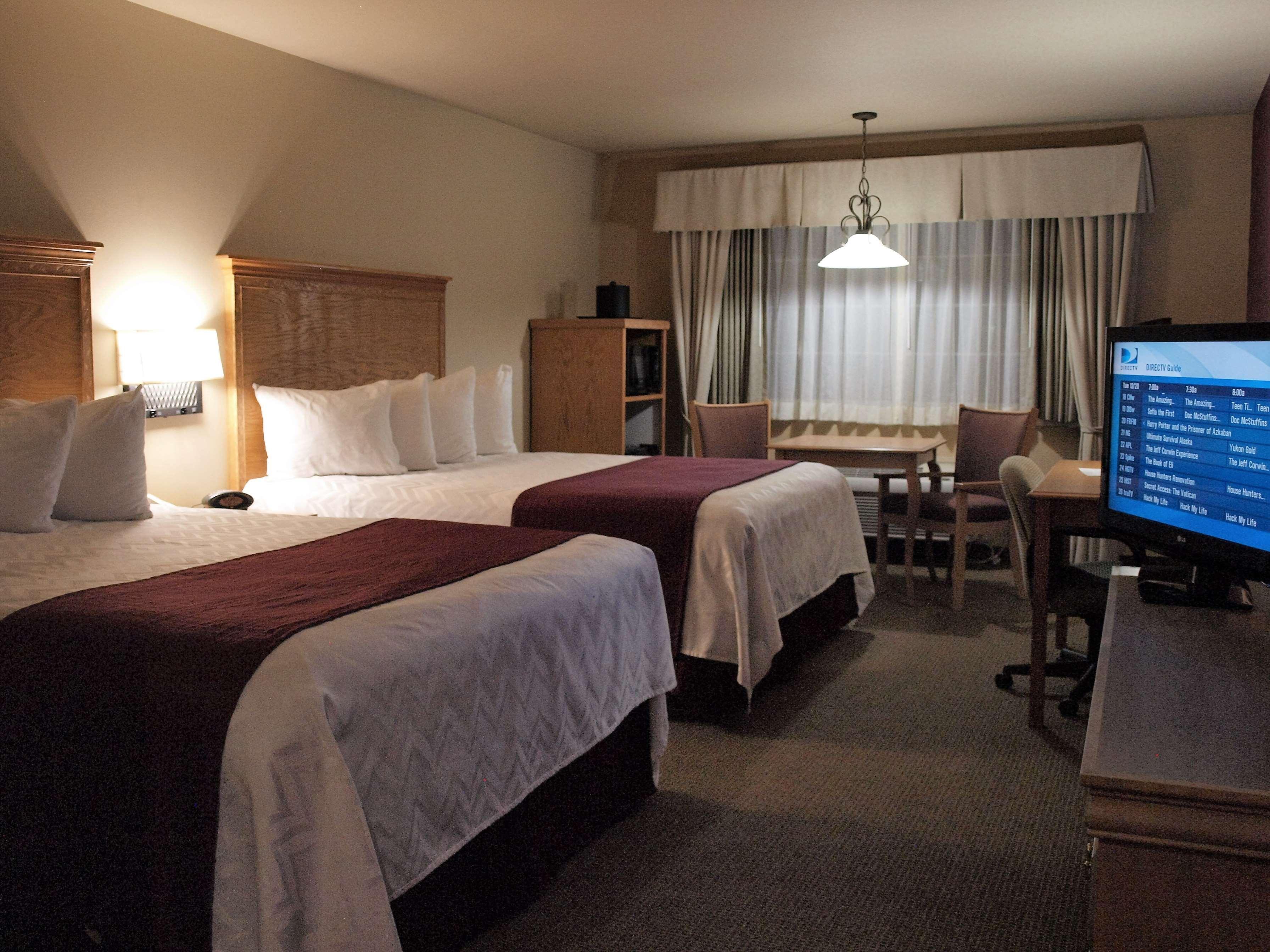 Best Western Plus Caldwell Inn & Suites image 31