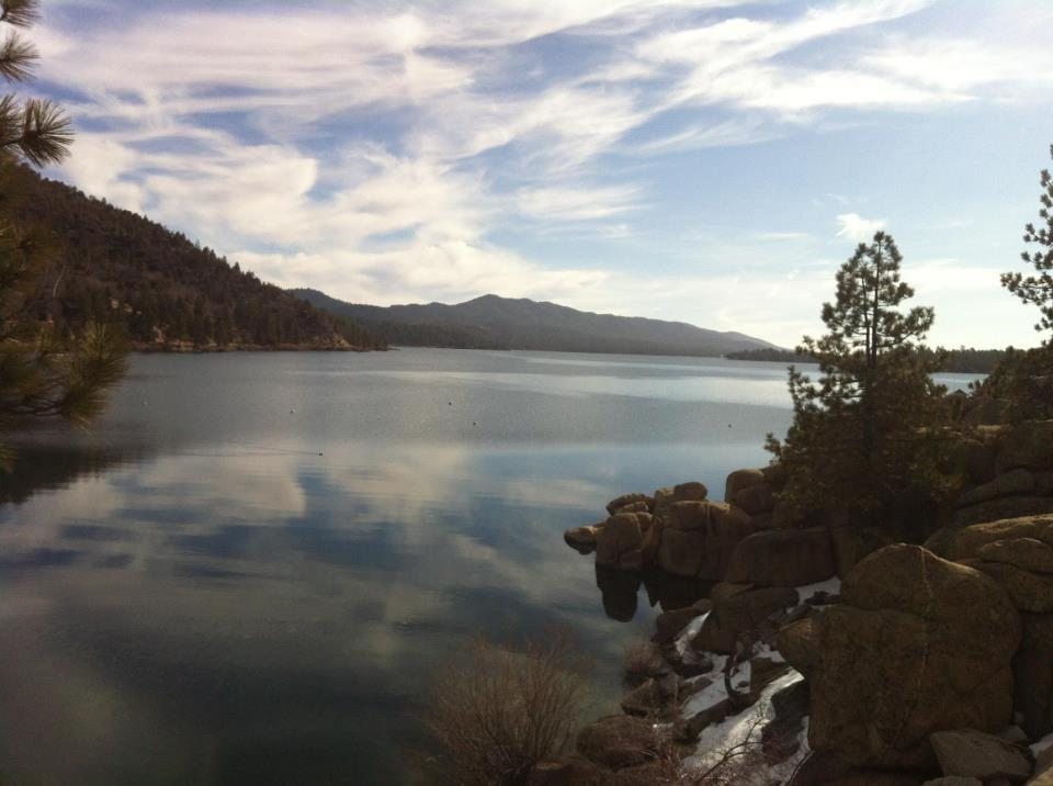 Golden Bear Cottages in Big Bear Lake, CA, photo #2