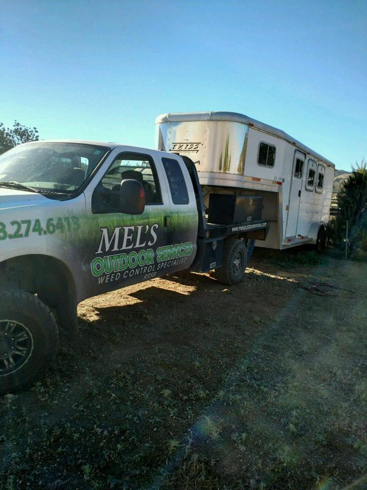 Mel's Outdoor Services image 2