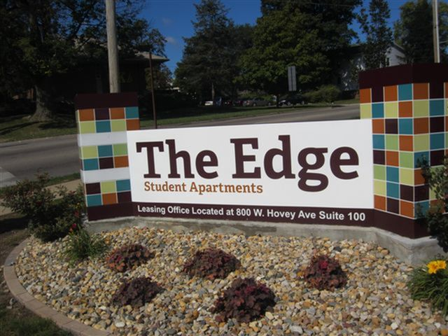 The Edge on Hovey