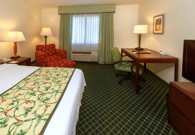 Fairfield Inn by Marriott Tallahassee North/I-10 image 3