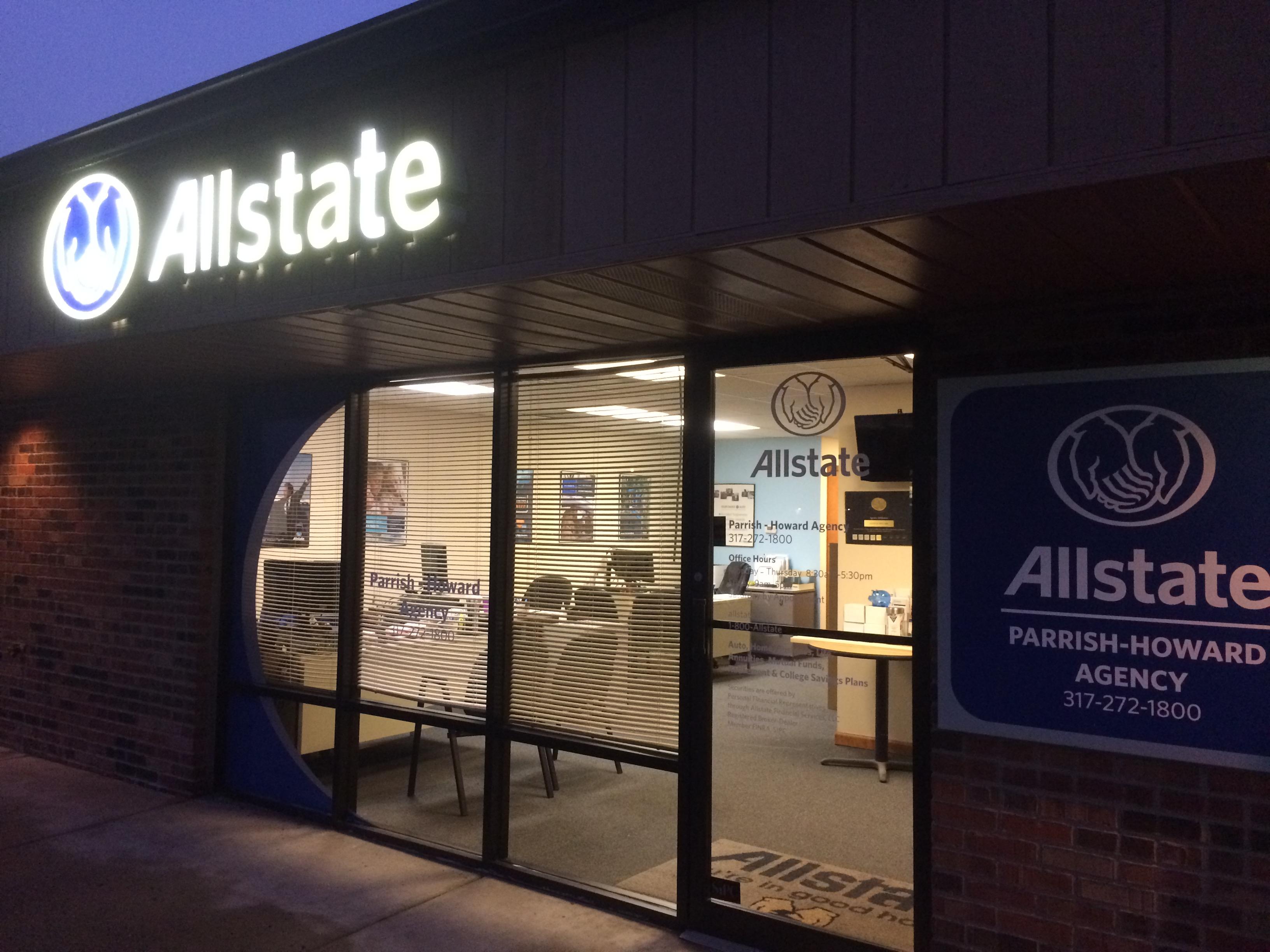 Allstate Insurance Agent David Howard Coupons Avon In
