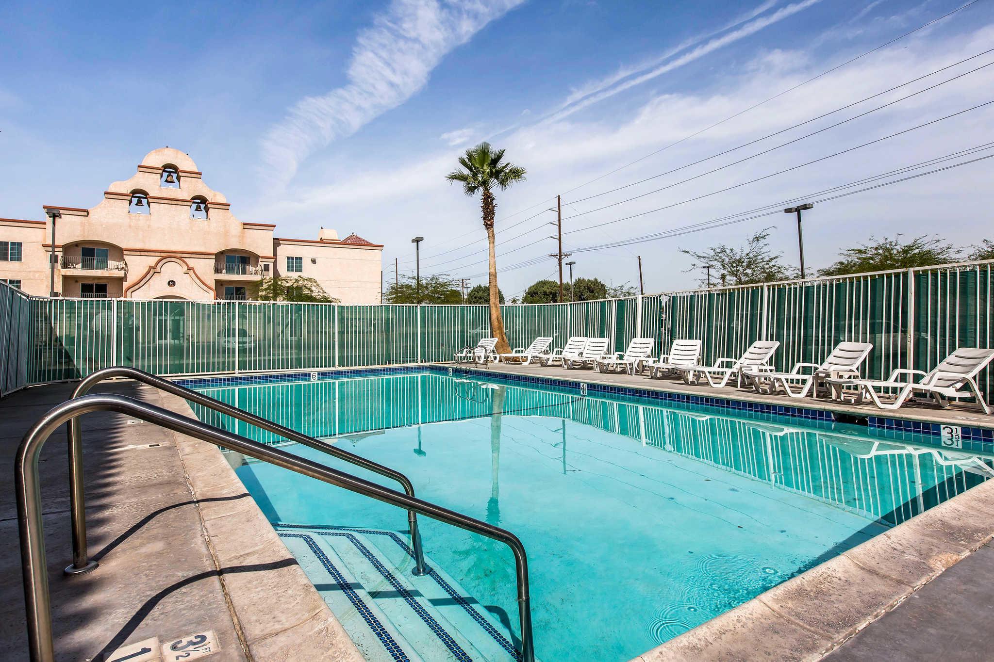 Comfort Inn & Suites El Centro I-8 image 32