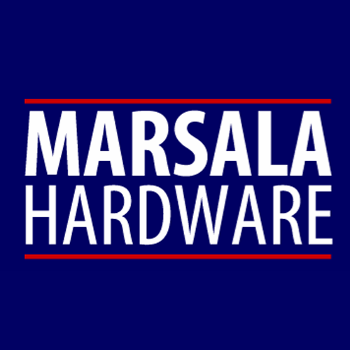 Marsala Hardware