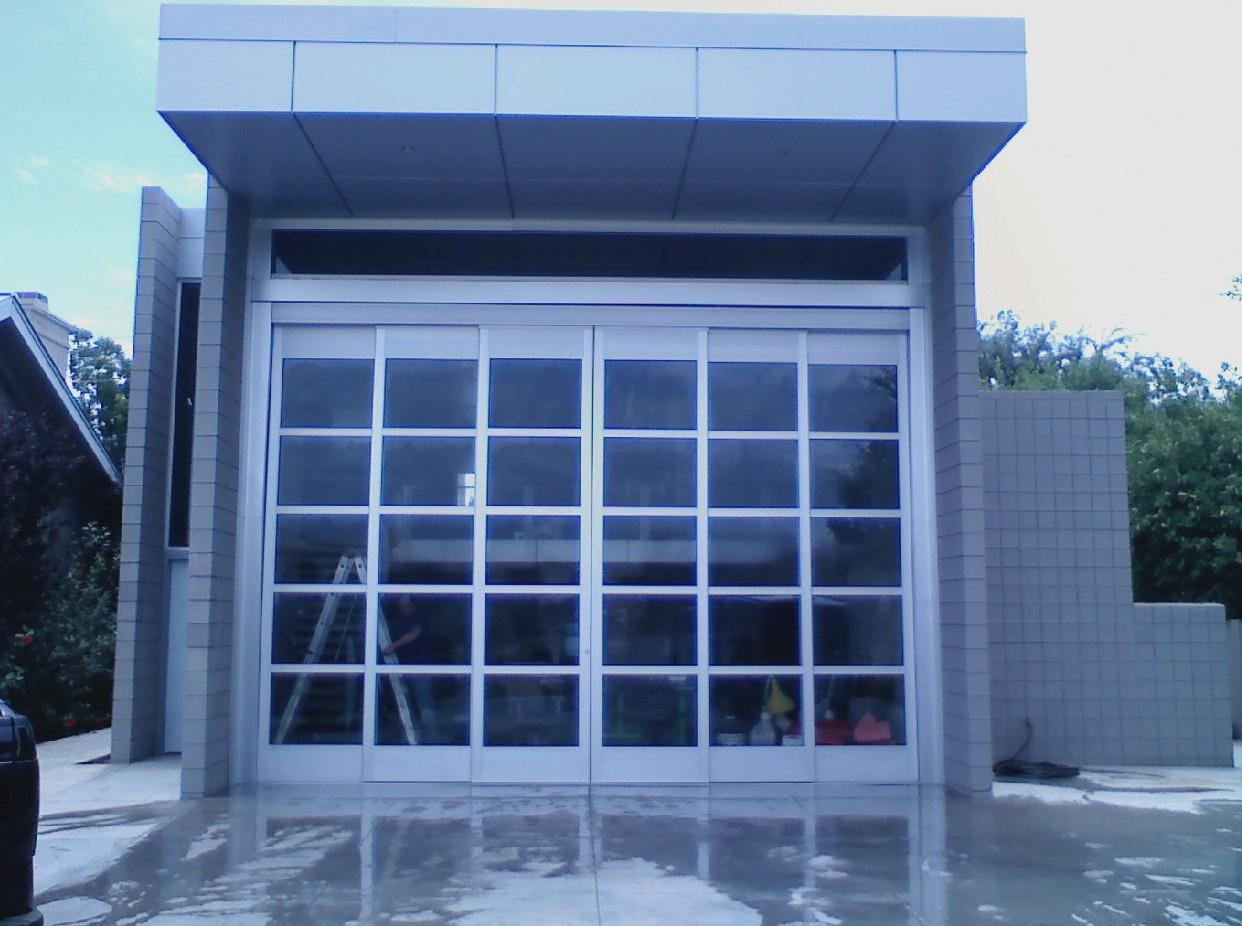 Liberty Door Repair image 1