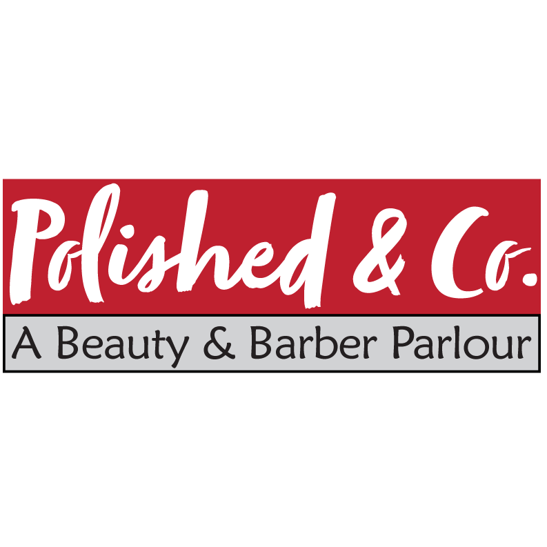 Polished & Co - A Beauty & Barber Parlour