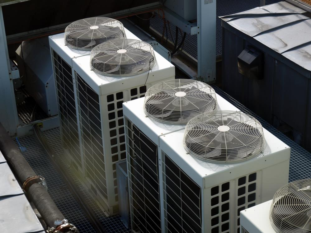 Booker Heating and Air Conditioning image 6