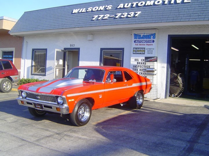 Wilson's Automotive Service Center image 1