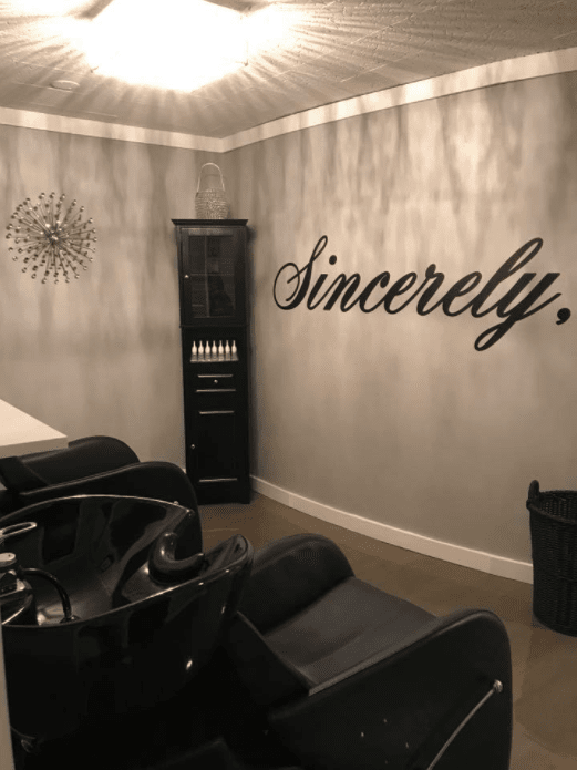 Sincere Salon and Lounge image 7