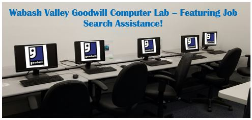 Wabash Valley Goodwill Industries, Inc. image 2