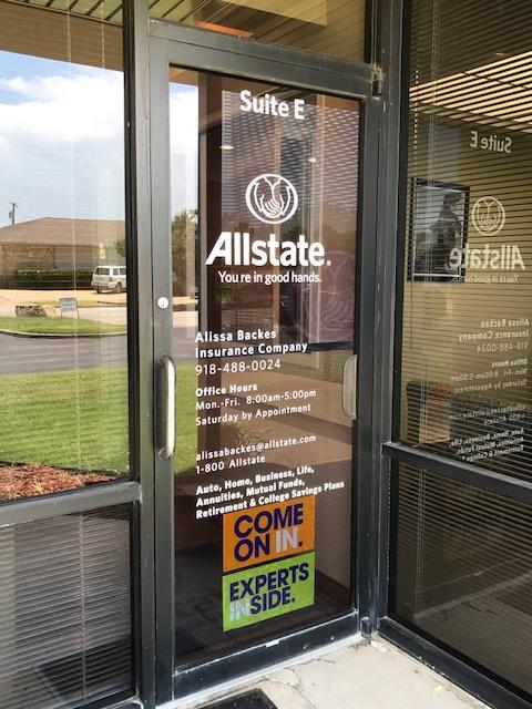 Allstate Insurance Agent: Alissa Backes image 2