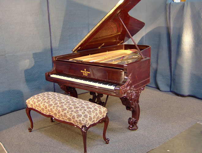 Esquire Piano Inc. image 3