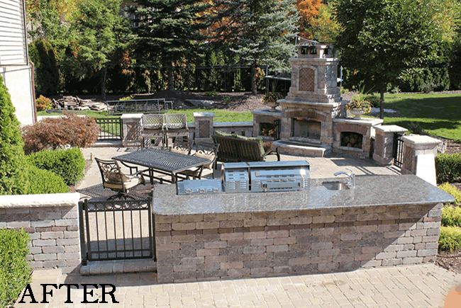 Precision Pavers and Landscaping, Inc. image 1