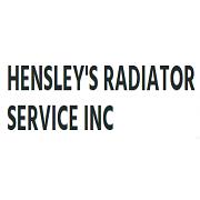 Hensley's Radiator Service Inc