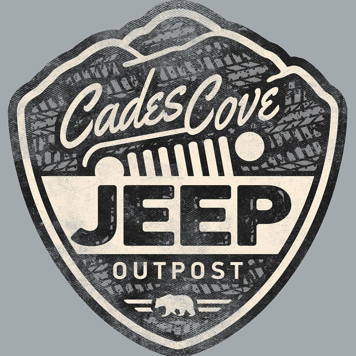 Cades Cove Jeep Outpost