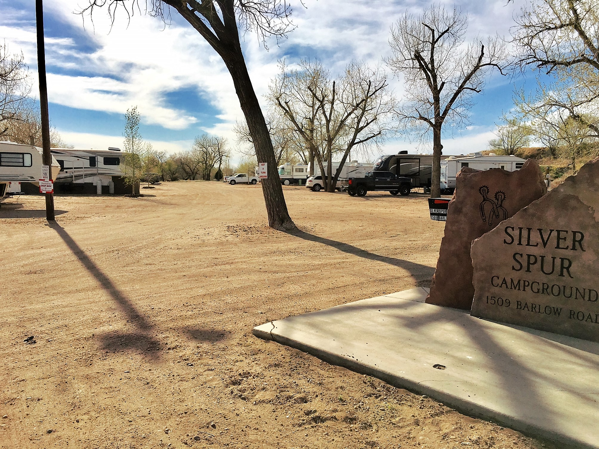 Silver Spur Campground image 0