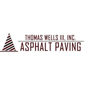Thomas Wells III, Inc. Asphalt Paving