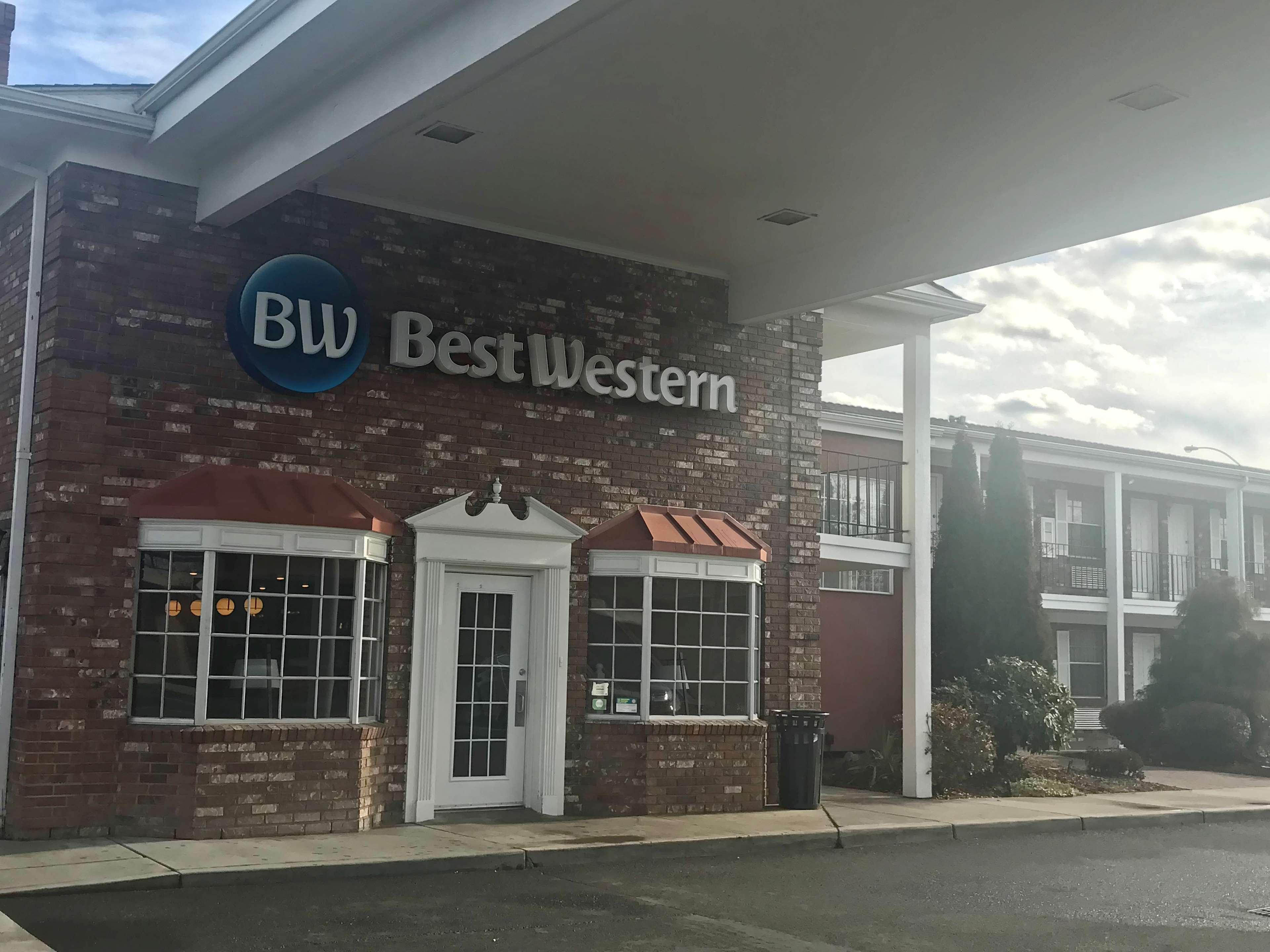 Best Western Horizon Inn image 9