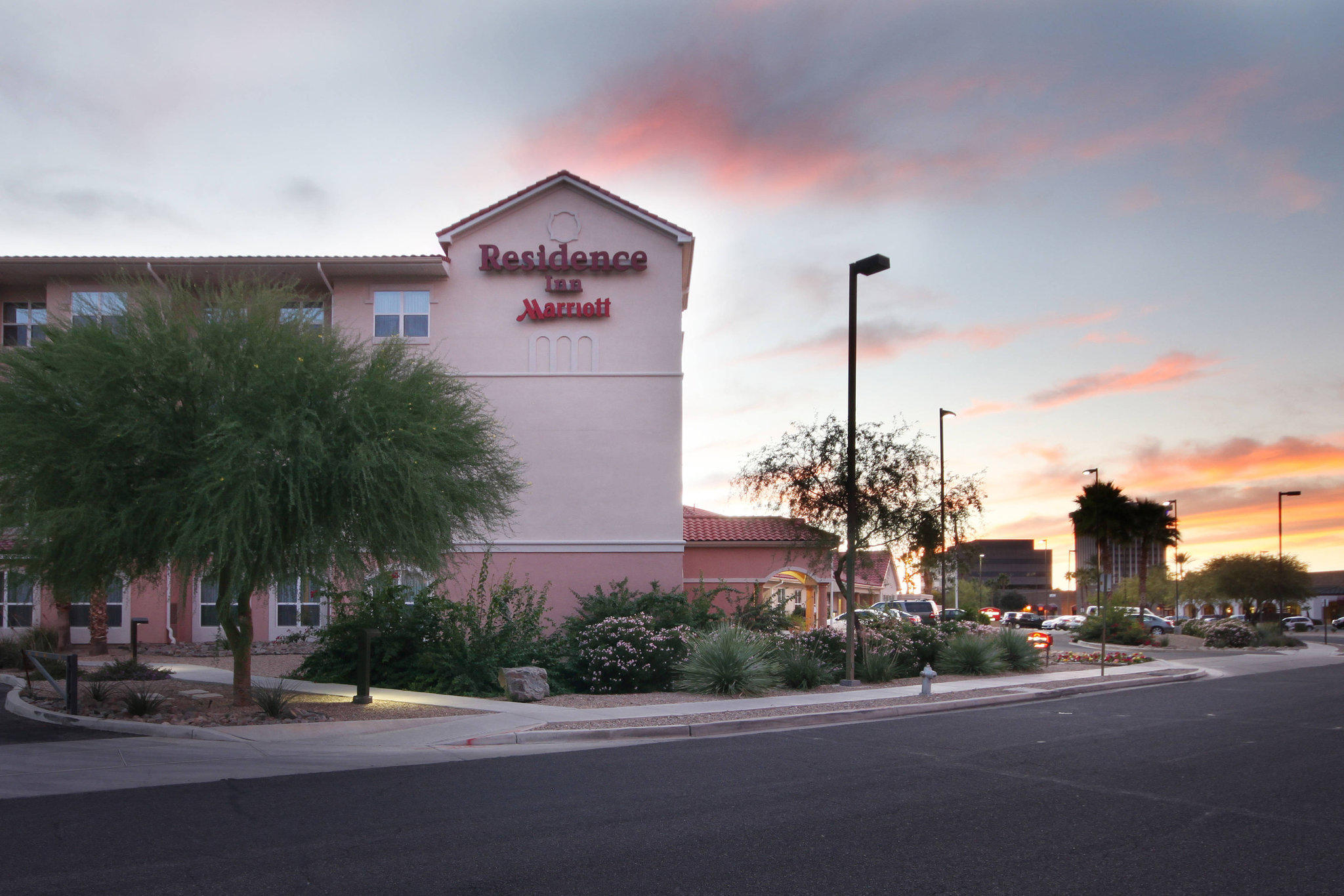 Residence Inn by Marriott Tucson Williams Centre