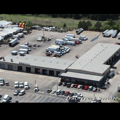DSC Truck Services