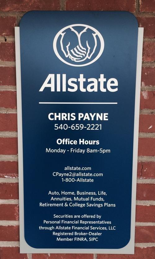 Chris Payne: Allstate Insurance image 1