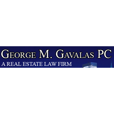 George M Gavalas PC