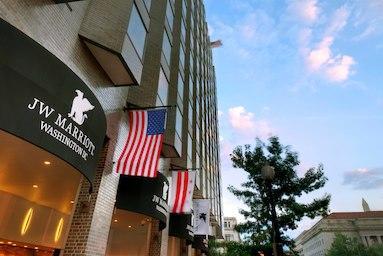 JW Marriott Washington, DC image 0