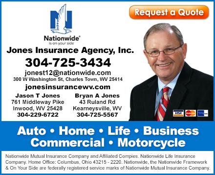 Jones Insurance Agency, Inc image 0