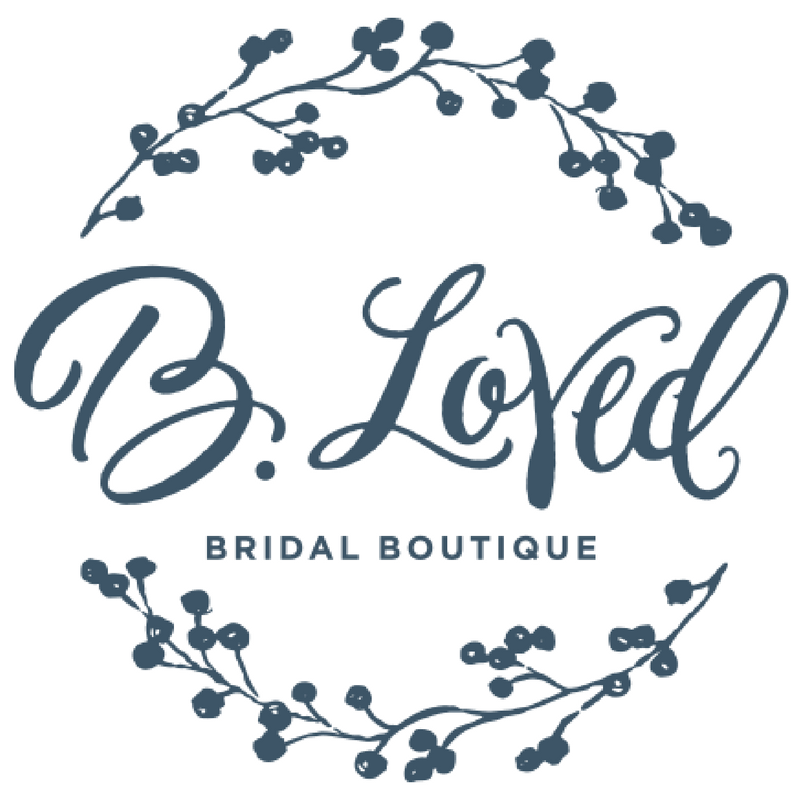 B.Loved Bridal Boutique